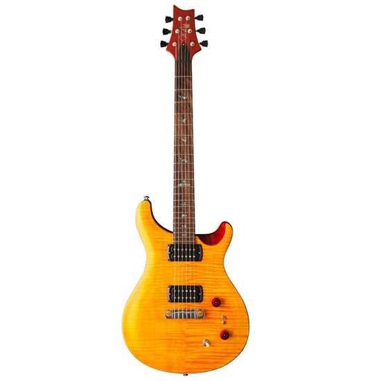 PRS SE Paul's Guitar Amber Elgitarr