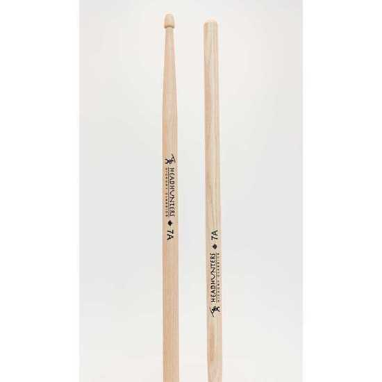 Headhunters Trumstock 7A Hickory