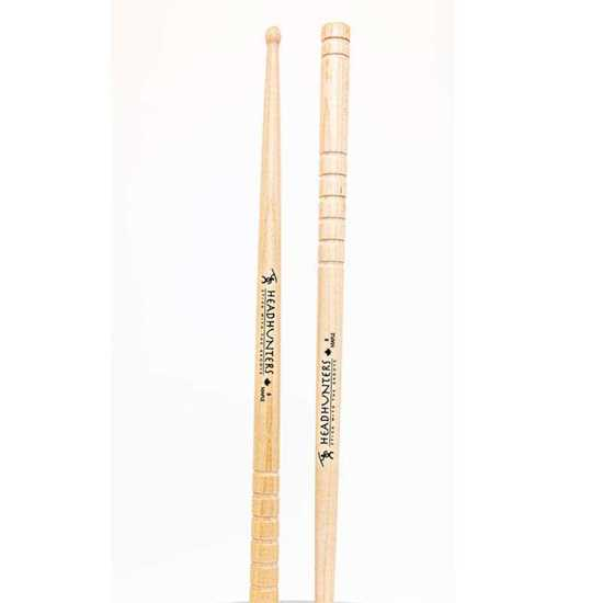 Headhunters Trumstock Maple B Grooves