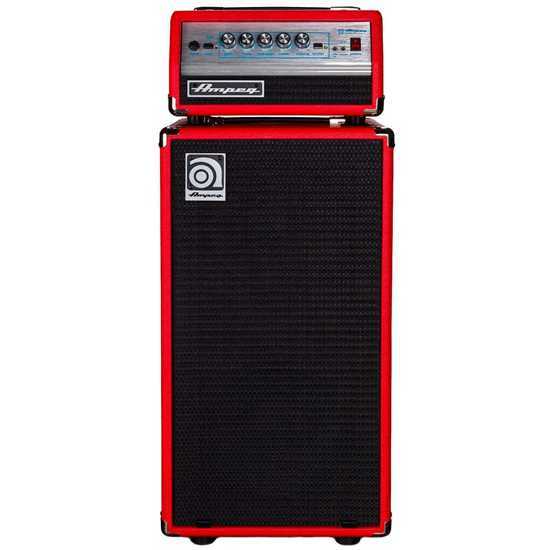Ampeg Micro-VR Red Special Limited Edition
