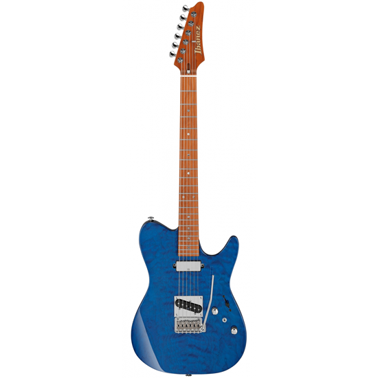 Ibanez AZS220Q-RBS Royal Blue Sapphire