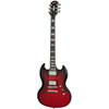 Epiphone SG Prophecy Red Tiger Aged Gloss