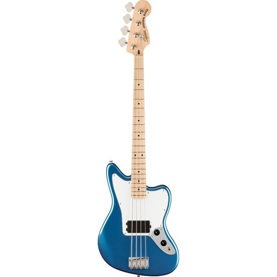 Squier Affinity Series™ Jaguar® Bass H Lake Placid Blue