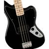 Squier Affinity Series™ Jaguar® Bass H Black