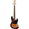 Squier Affinity Series™ Jazz Bass® V 3-Color Sunburst