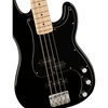 Squier Affinity Series™ Precision Bass® PJ Black
