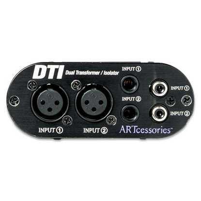 ART DTI – Dual Transformer Isolator