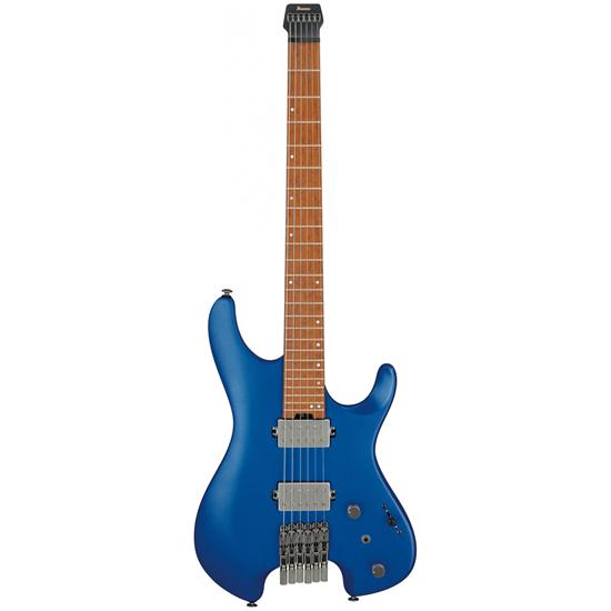 Ibanez Q52 Laser Blue Matte