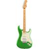 Fender Player Plus Stratocaster® HSS Maple Fingerboard Cosmic Jade