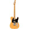Fender Player Plus Nashville Telecaster® Maple Fingerboard Butterscotch Blonde