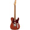 Fender Player Plus Nashville Telecaster® Pau Ferro Fingerboard Aged Candy Apple Red