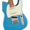 Fender Player Plus Nashville Telecaster® Pau Ferro Fingerboard Opal Spark