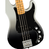 Fender Player Plus Precision Bass® Maple Fingerboard Silver Smoke