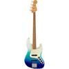 Fender Player Plus Jazz Bass® Pau Ferro Fingerboard Belair Blue