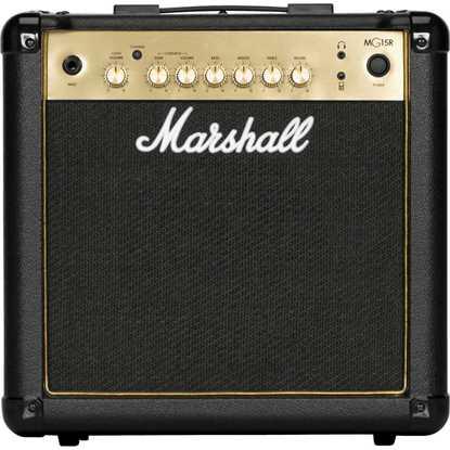 Marshall MG15GR
