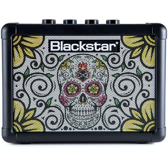 Blackstar FLY 3 Sugar Skull