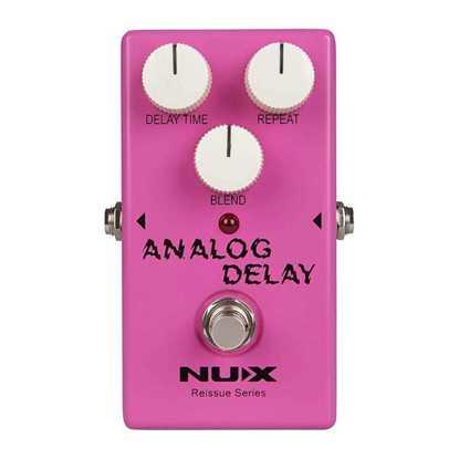 NUX Analog Delay Reissue Series