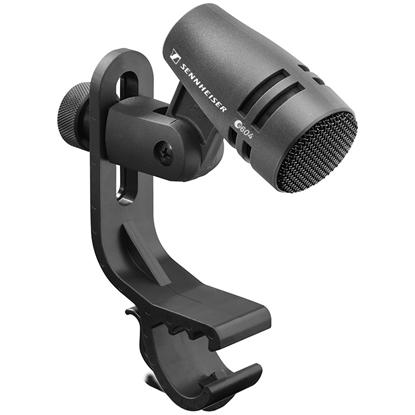 Sennheiser E 604 Instrument Cardioid Microphone